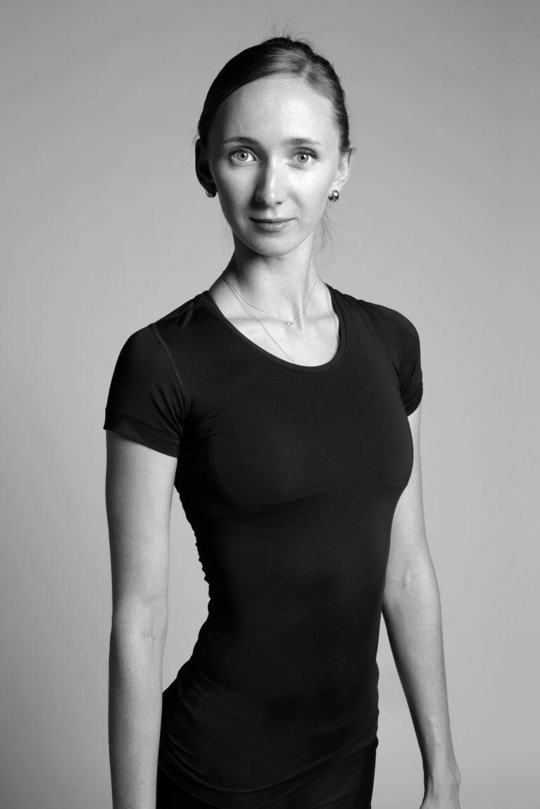 Svetlana Siplatova