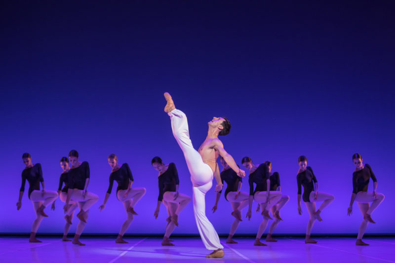 7 danses grecques © BBL - Gregory Batardon