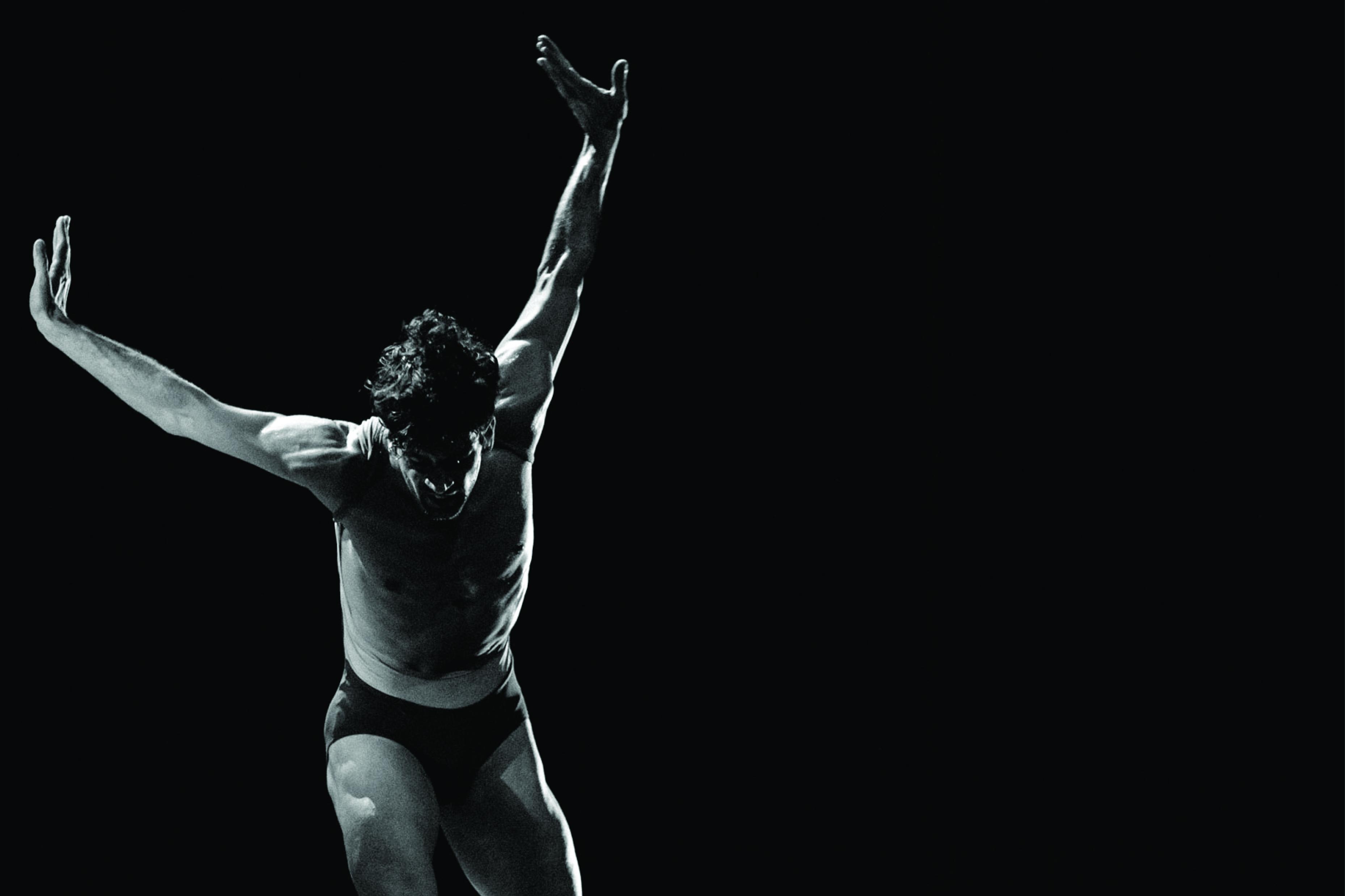 Bejart Ballet Köln