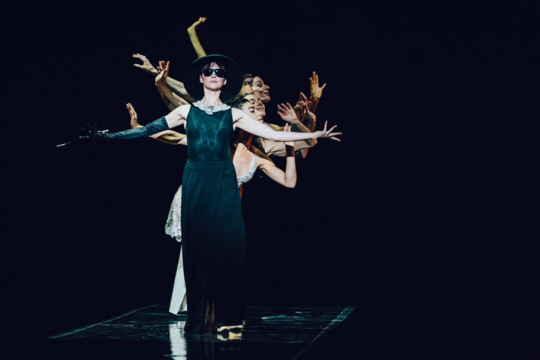 Anima Blues, Ballet Béjart, juin 2016, (c)Marc Ducrest