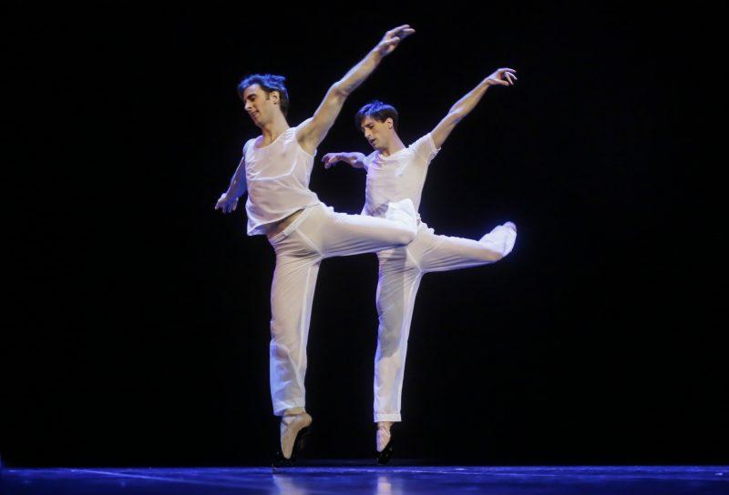 3 danses pour Tony ©BBL_Francette Levieux