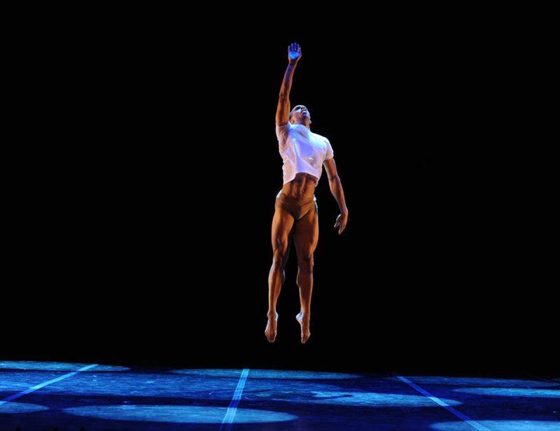 3 danses pour Tony ©BBL_Philippe Pache