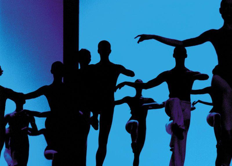 7 danses grecques ©BBL_François Paolini