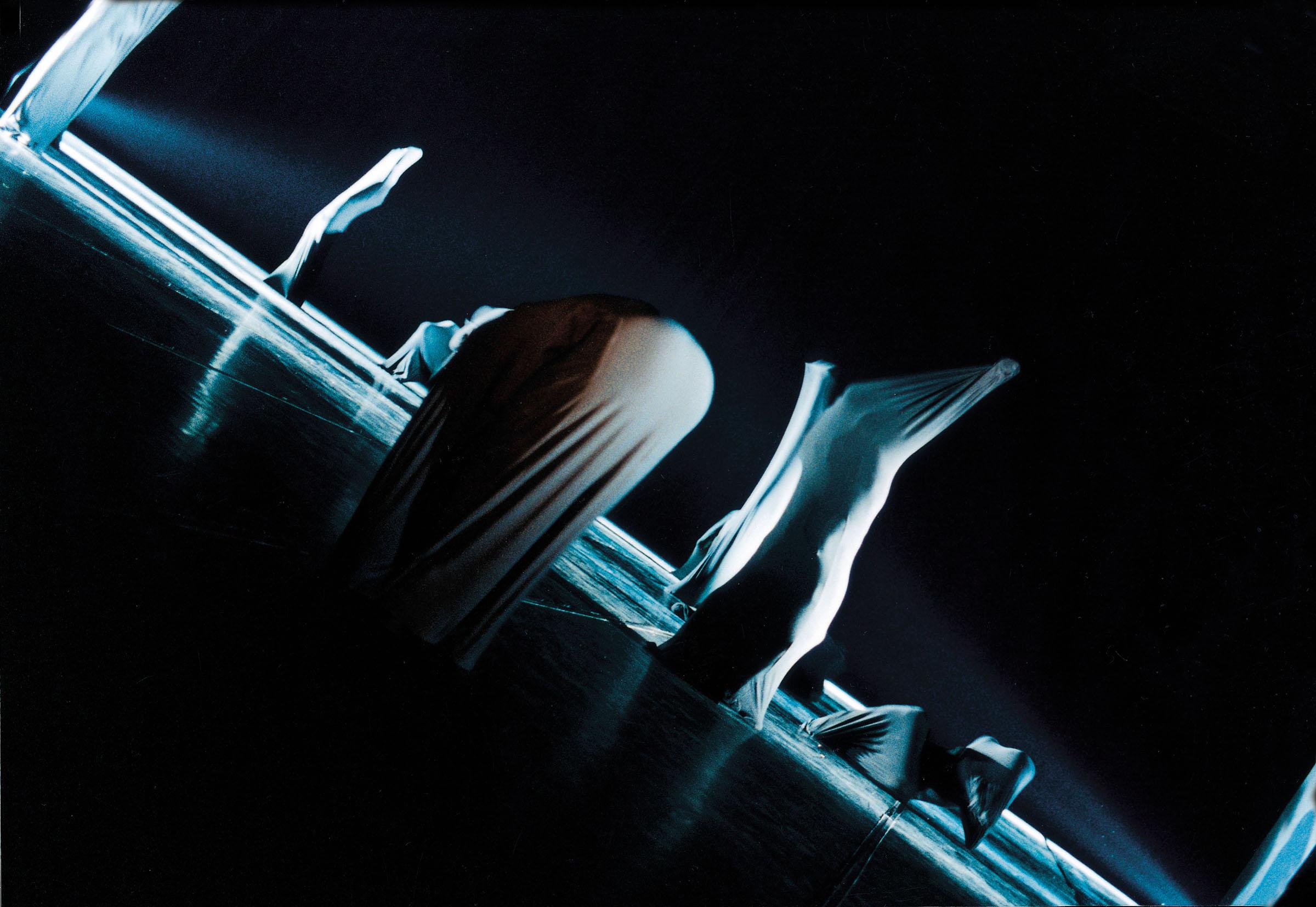 Brel et barbara b jart ballet lausanne for Exterieur nuit jacques bral