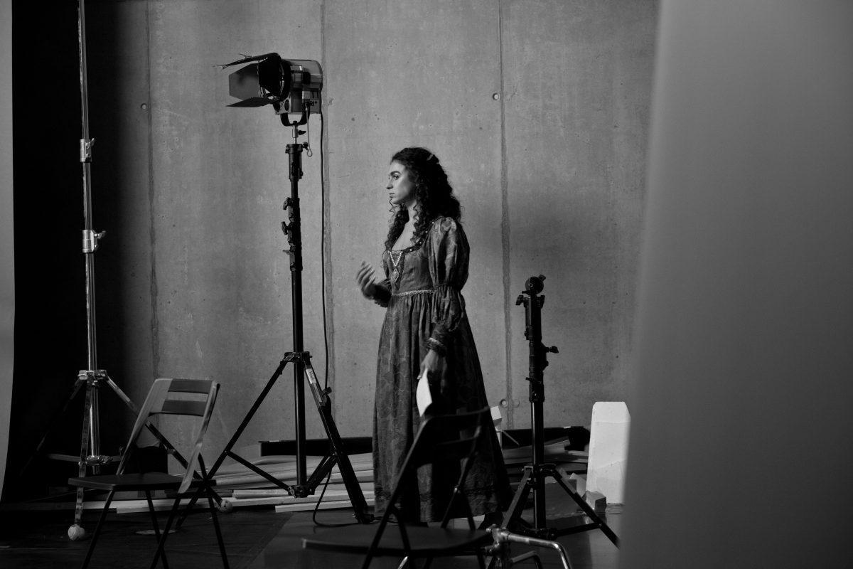 Making of Dixit ©BBL_Lionel Henriod