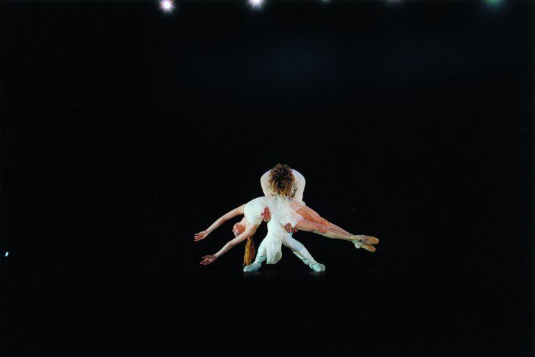 L'Amour – la Danse