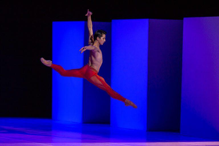 """Béjart Ballet Lausanne 2014  """"Le Presbytère"""""""