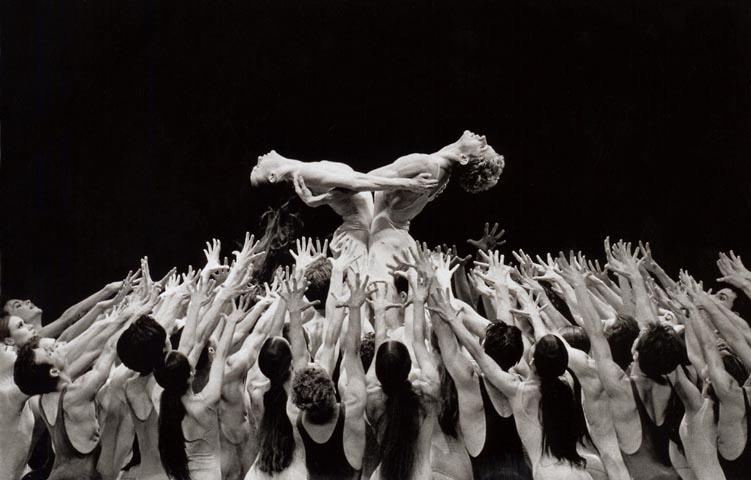 Le Sacre du Printemps ©BBL_Philippe Pache