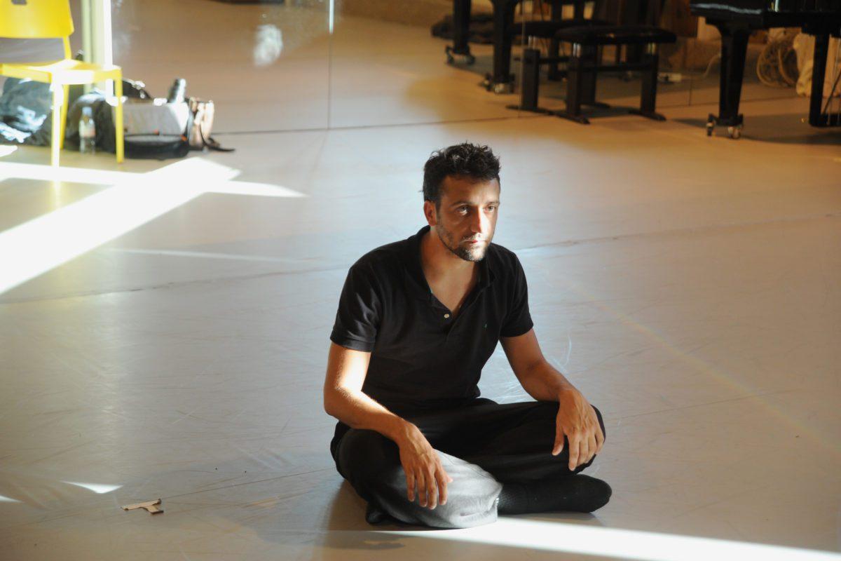 Christophe Garcia | Béjart Ballet Lausanne