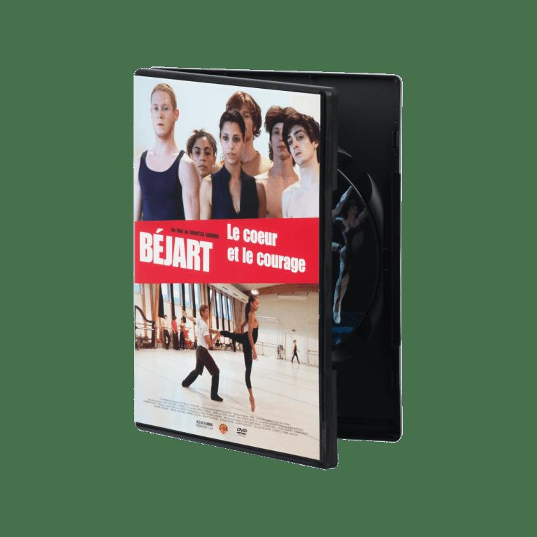 DVD_LeCoeurEtLeCourage