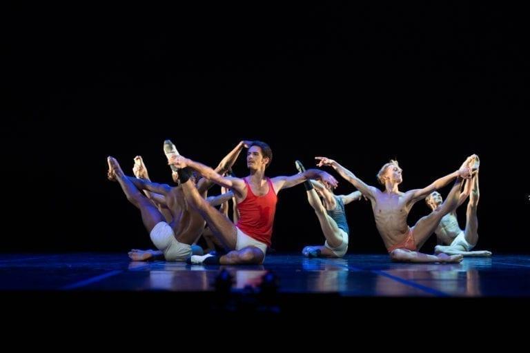 Piaf_Béjart Ballet_Beaulieu 2015_LaureN Pasche -434